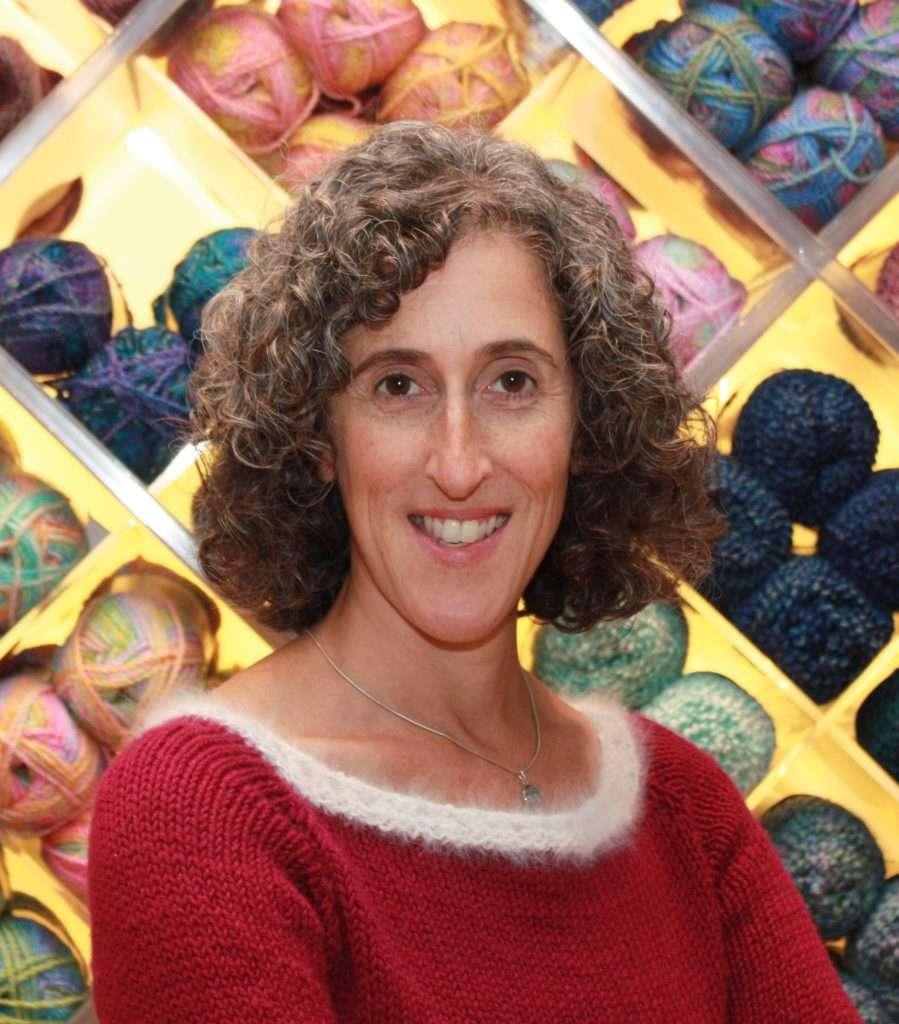 About Patty Patty Lyons Knitting Teacherpatty Lyons