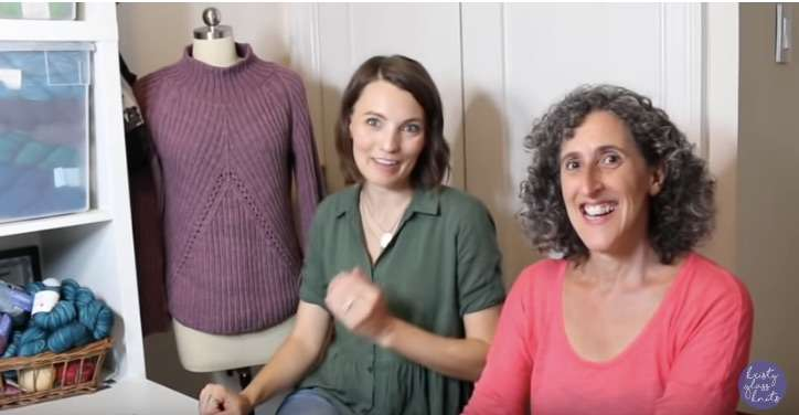 Kristy Glass Knits Interview 2